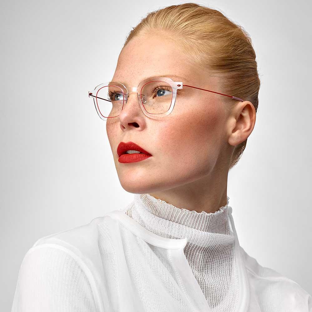 Eyewear Brands - Lindberg