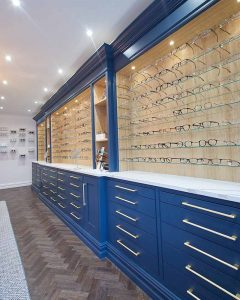 View Our Eyewear Brands In-Store