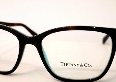Tiffany Eyewear