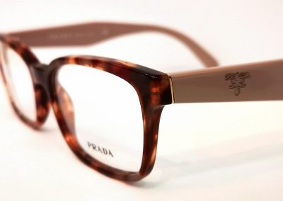 Prada Eyewear